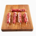 BEEF RUMP CAP – MINI-SKEWER