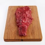 Beef Flank Whole 1