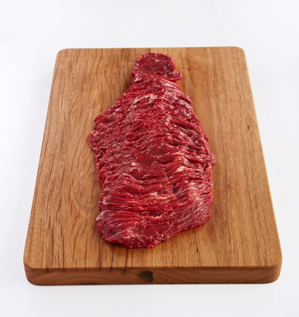 Beef Flank Whole 2