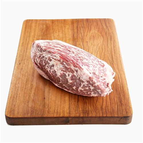 Beef HUMP (Cupim)