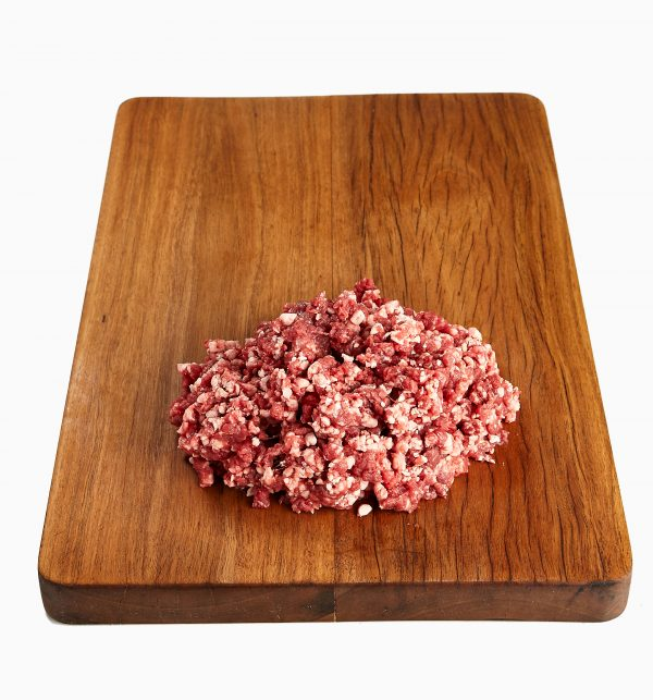 Beef Mince 1