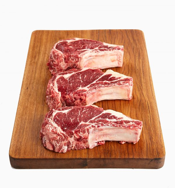Beef Rib-Eye Steak 2