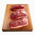 Beef Rump Cap Pieces 1