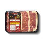 Beef Rump Cap Steak