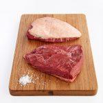 Beef Rump Cap Trimmed 3
