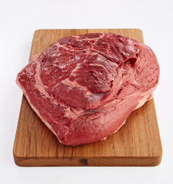 Beef Rump Whole 1