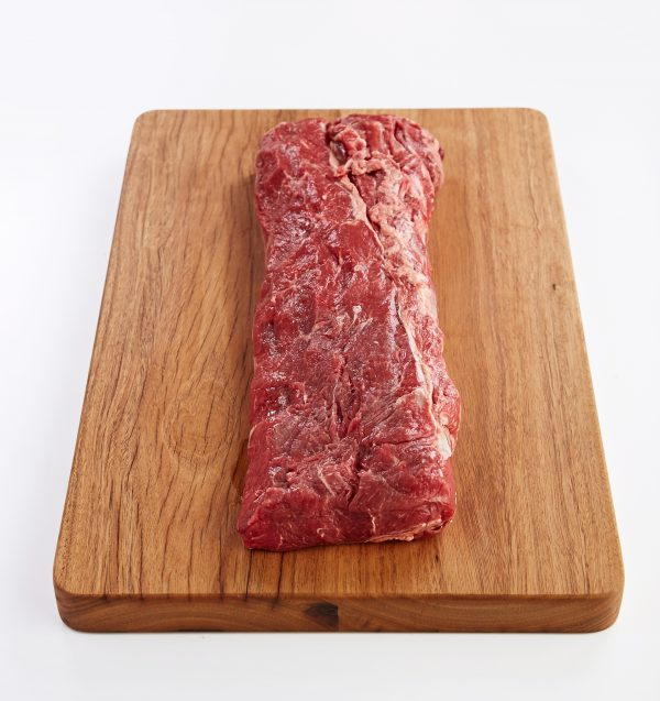 Beef Scotch Fillet Whole 2