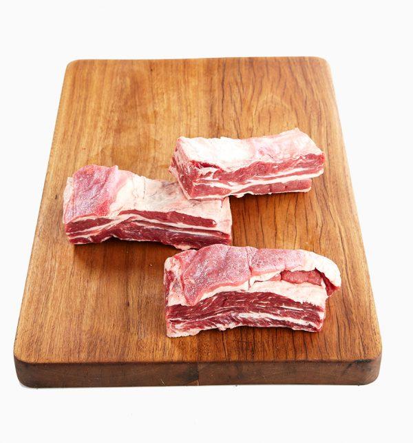 Beef Short Ribs per Bone 3