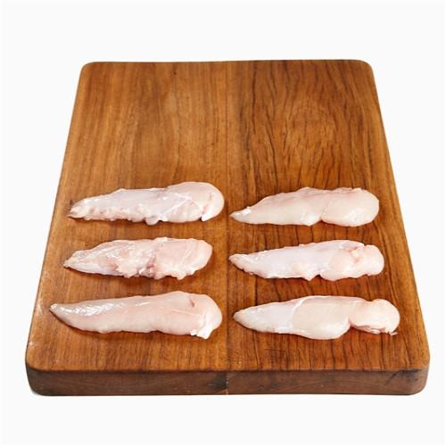 Chicken Breast Loin Filet