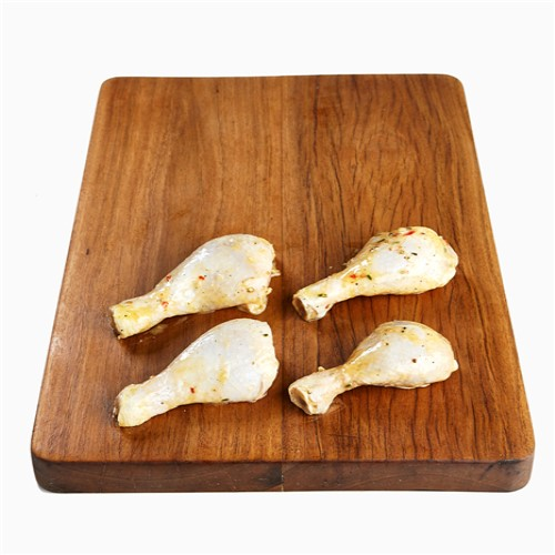 Chicken Drumsticks Marinated