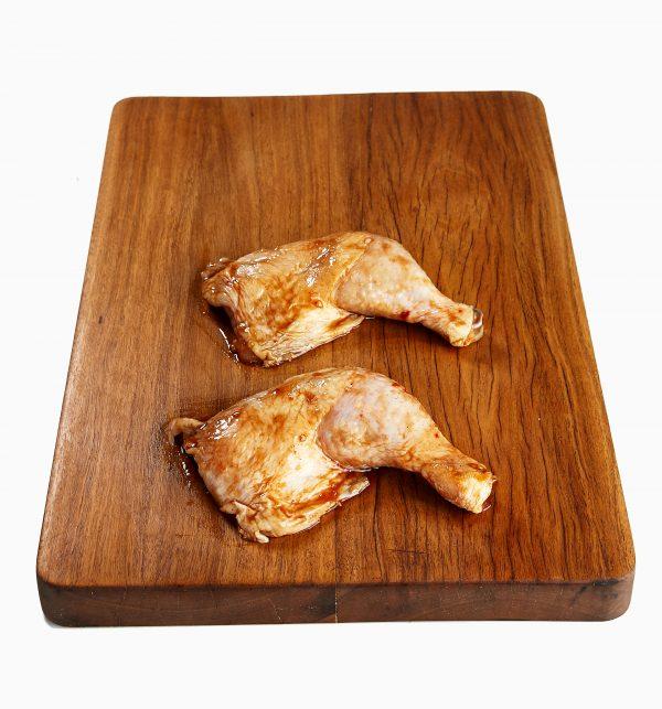 Chicken Maryland Marinated BBQ 2
