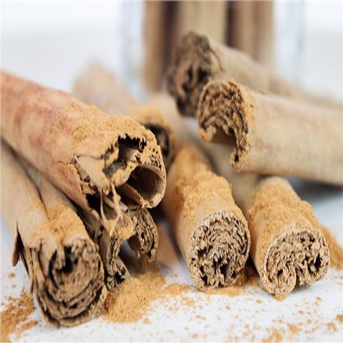 Cinnamon Quill
