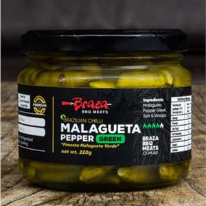 Malagueta_Pepper_Green_220g