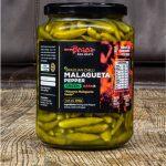 Malagueta_Pepper_Green_500g