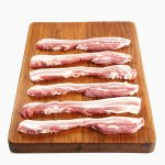 Pork Belly Stripes 2