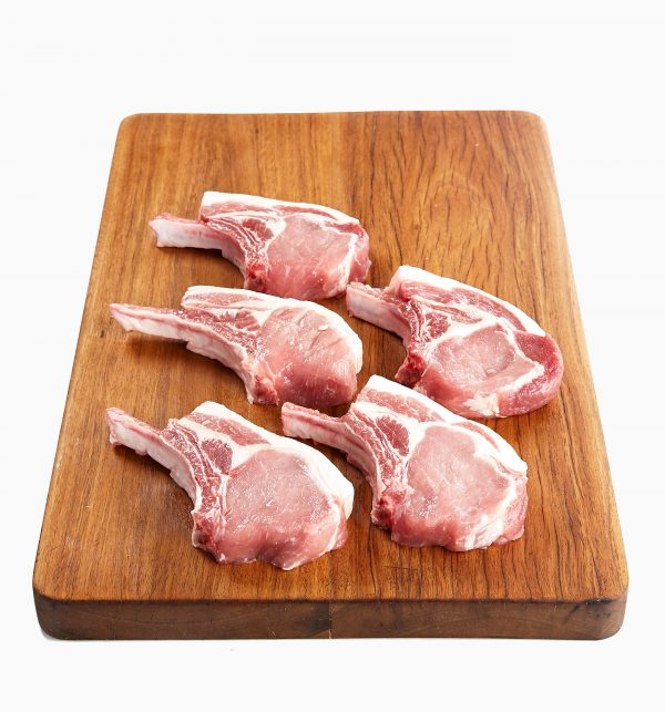 Pork Cutlet 1