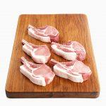 Pork Cutlet 2