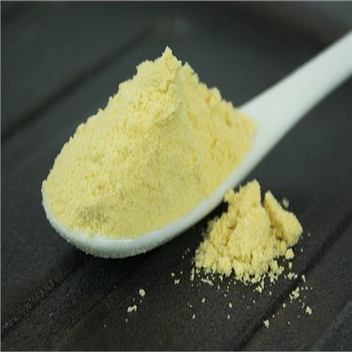 Yellow Mustard Ground
