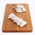 Chicken Thigh Fillet Marinated 2